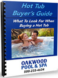 Buyer's Guide from Oakwood Pool and Spa