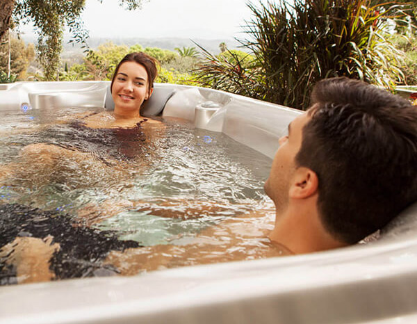 Hot tub financing at Oakwood Pool and Spa